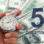 Answered! The 5 Most Common Questions About Early Invoice Payment