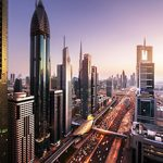 As Dubai Blink Leverages Artificial Intelligence and Blockchain with the Country's Free Economic Zone, Should the U.S. Follow Suit?